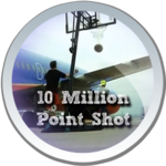 10 Million Point Shot