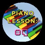 Piano Lesson #7