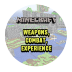 Weapons, Combat, Experience