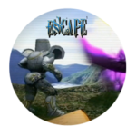 eScape Mystery #4