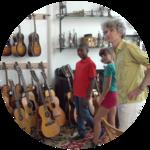 The Guitar Shoppe