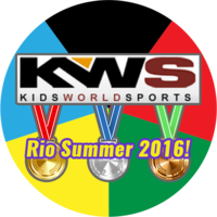 Summer Games 2016 Rio: Kids World Sports