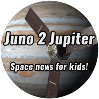 Juno 2 Jupiter