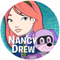 Nancy Drew: Codes and  Clues