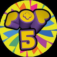 POP 5 - March 2017
