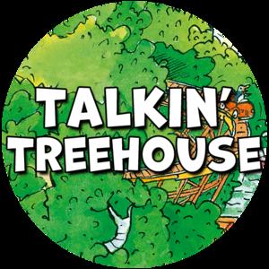 Talkin 39 Treehouse Batterypop