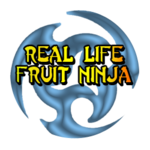 Real Life Fruit Ninja