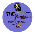 Ninja: More Than Meets the Pie