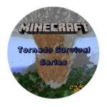 Minecraft Tornado Survival Series