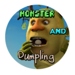 Monster and Dumpling