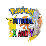 Pokémon X and Y Tutorial