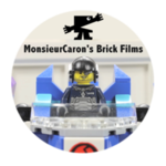 Monsieur Caron's Brick Films