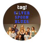 TAG! Silver Spoon Blues