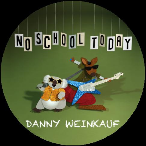 Danny Weinkauf