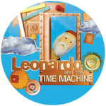 Leonardo and the Time Machine