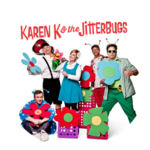 Karen K & The Jitterbugs