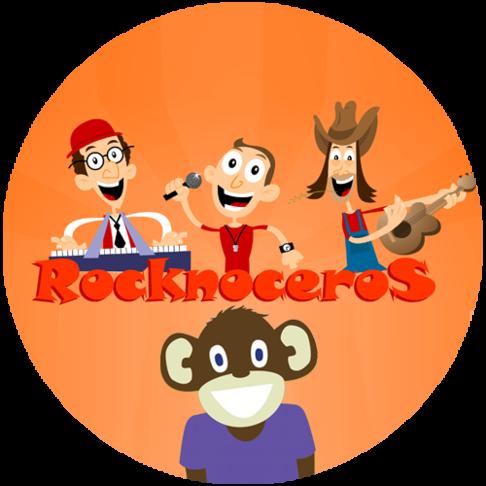 Rocknoceros