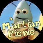 A Martian Picnic