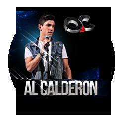 Al Calderon