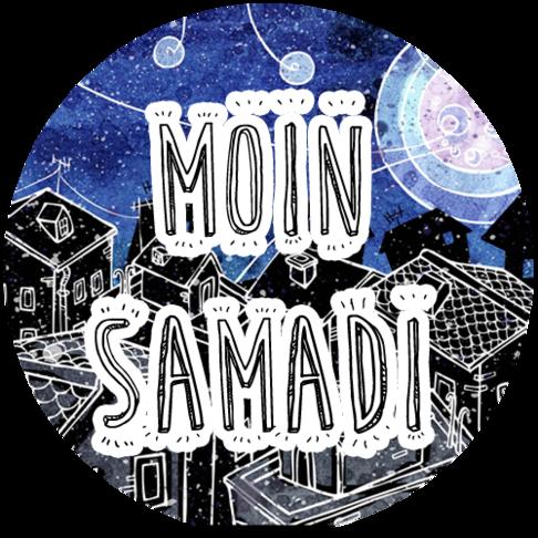 Moin Samadi