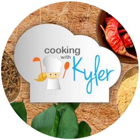 Cooking With Kyler