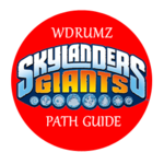 Skylanders Giants: Path Guides
