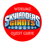 Skylanders Giants Quest Guide