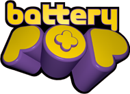 BatteryPOP Presents