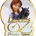 "Music from ""Legends of Oz"""