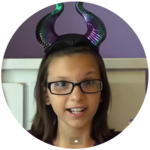 KidzVuz review of Disney's Maleficent