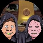 Sons of Swine Flu: Part 1