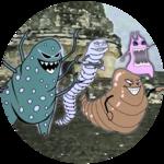 Taekwondo vs. Super Bacteria