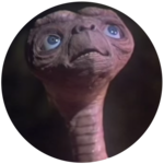 CLASSIC MOVIE: E.T. The Extra Terrestrial