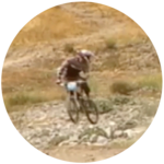 Fabien (Mountain Biking)
