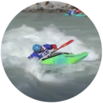 Benjamin (Freestyle Kayaking)