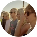 The Rockin' Origins of R5