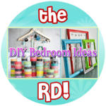 DIY Bedroom Decor for Girls! | DIY Jewelry Organizer w/ jrzgirlz!