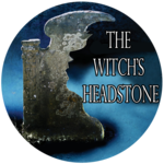 The Witch's Headstone