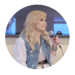 Demi Lovato Interview