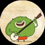 Honkbarn Bluegrass Banjo Jam