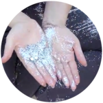 How To Make A Glitter Bomb