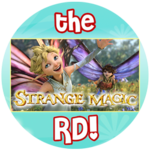 Strange Magic | Fairies, Awesome Music, & Girls Kicking Butt!
