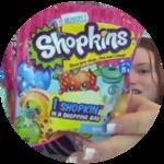 Shopkins Season 2 Mega Pack 20 in Tube