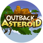 Outback Asteroid - Adventure Preview