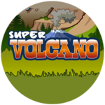 Super Volcano - Adventure Preview