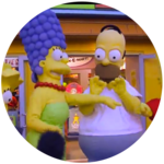 The Simpsons Springfield Opening at Universal Studios!