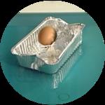 Egg Steamboat