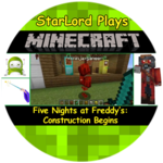 Five Nights at Freddy's: Construction Begins