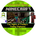 Five Nights at Freddy's: FInding Employees