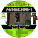 Five Nights at Freddy's: Secret Tunnels